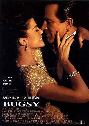 Classement et notation des films vus récemment. - Page 3 1991_Bugsy