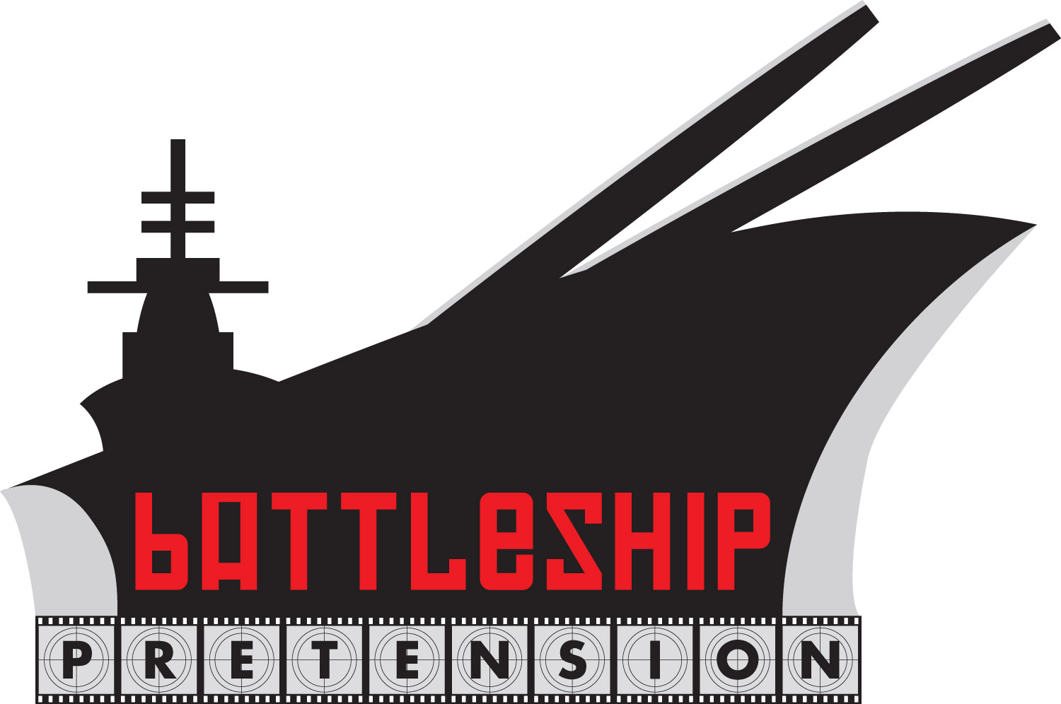 Battleship Pretension Podcast Fleet